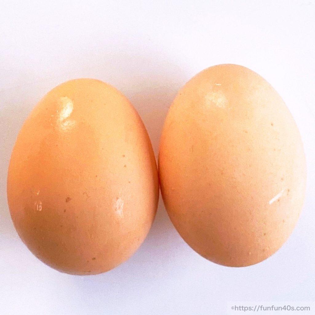 コストコ卵