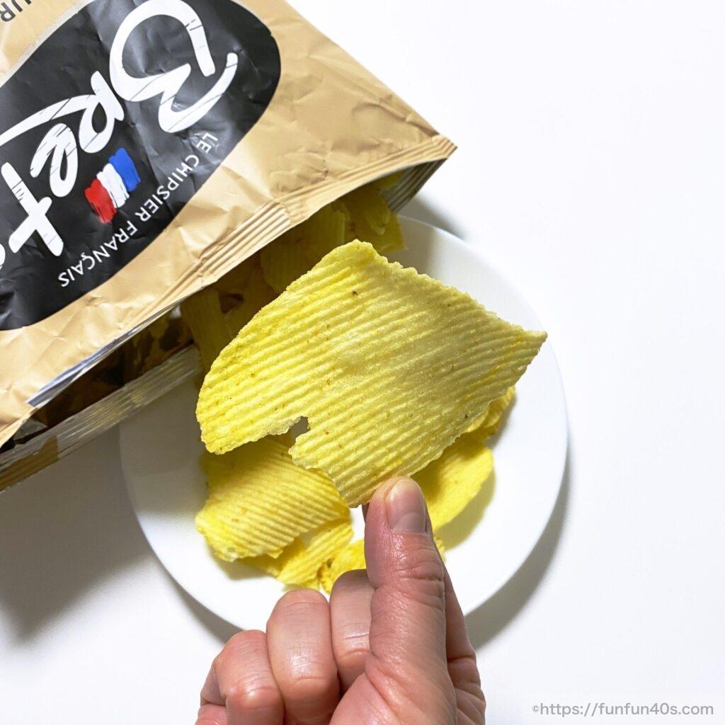 ブレッツカマンベールチーズ